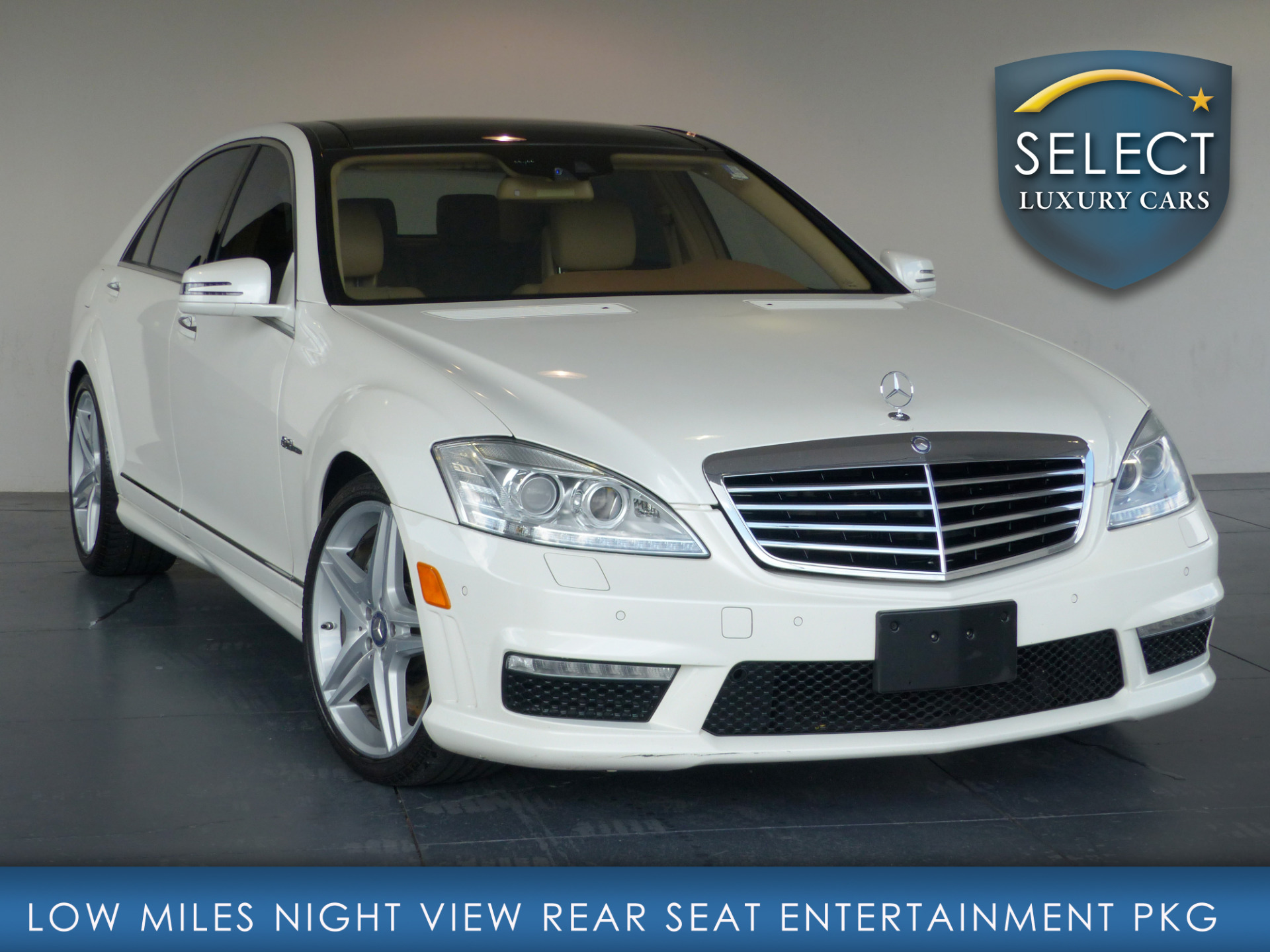 Used 2010 mercedes benz s class s63 amg marietta ga for 2010 mercedes benz s63 amg