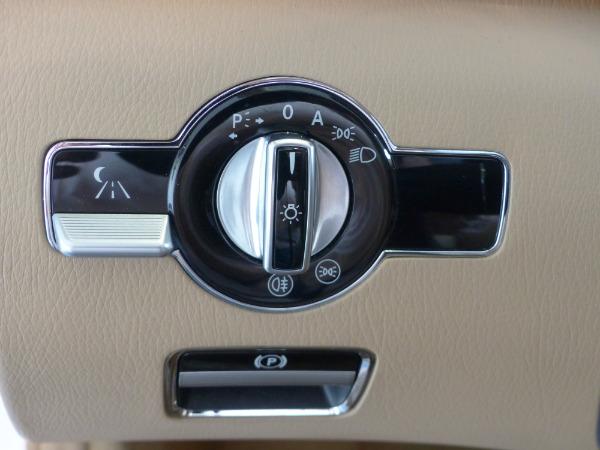Used 2010 Mercedes-Benz S-Class S63 AMG® | Marietta, GA