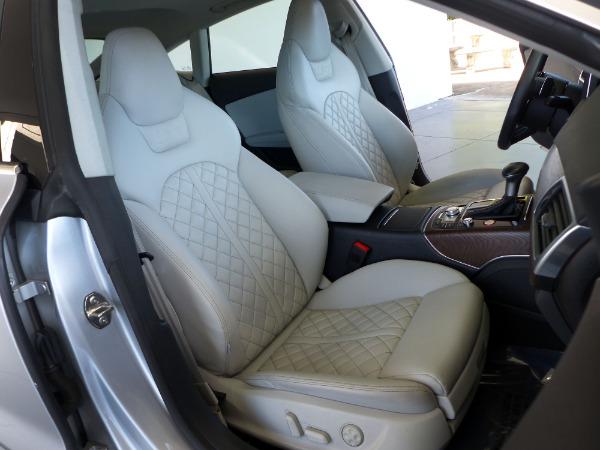Used 2015 Audi S7 4 0t Marietta Ga