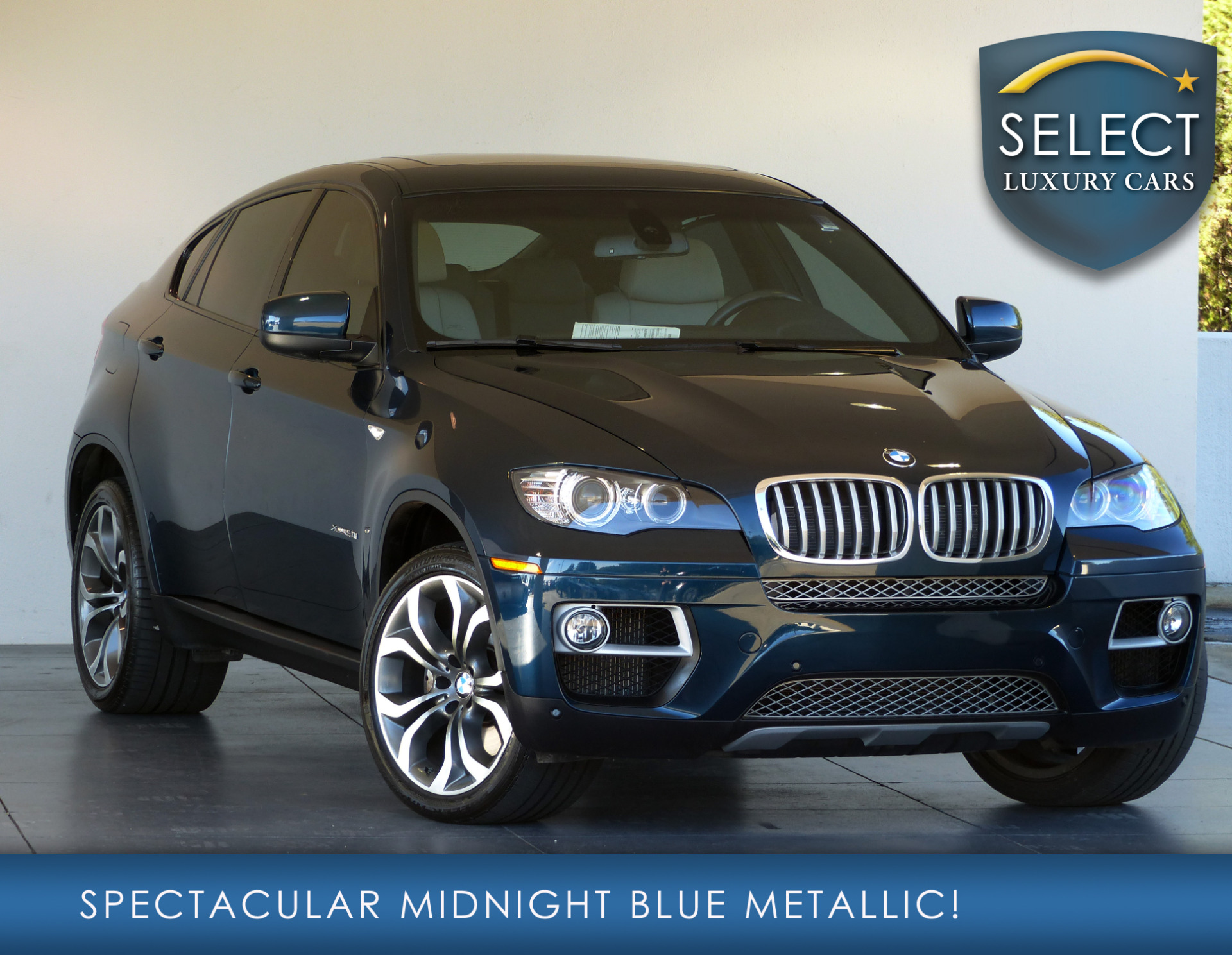 used 2013 bmw x6 xdrive50i marietta ga. Black Bedroom Furniture Sets. Home Design Ideas