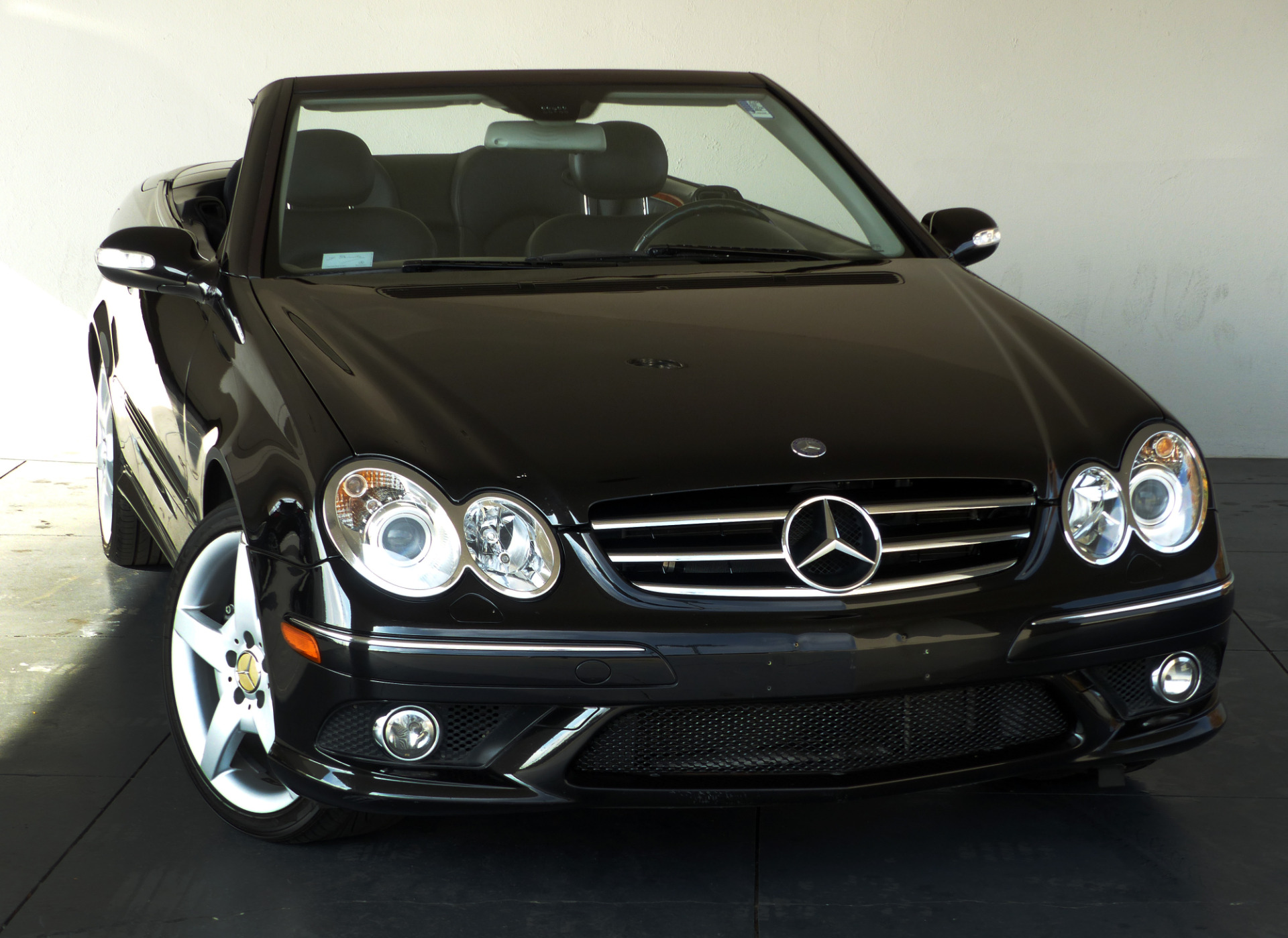used 2006 mercedes benz clk clk 500 marietta ga. Black Bedroom Furniture Sets. Home Design Ideas