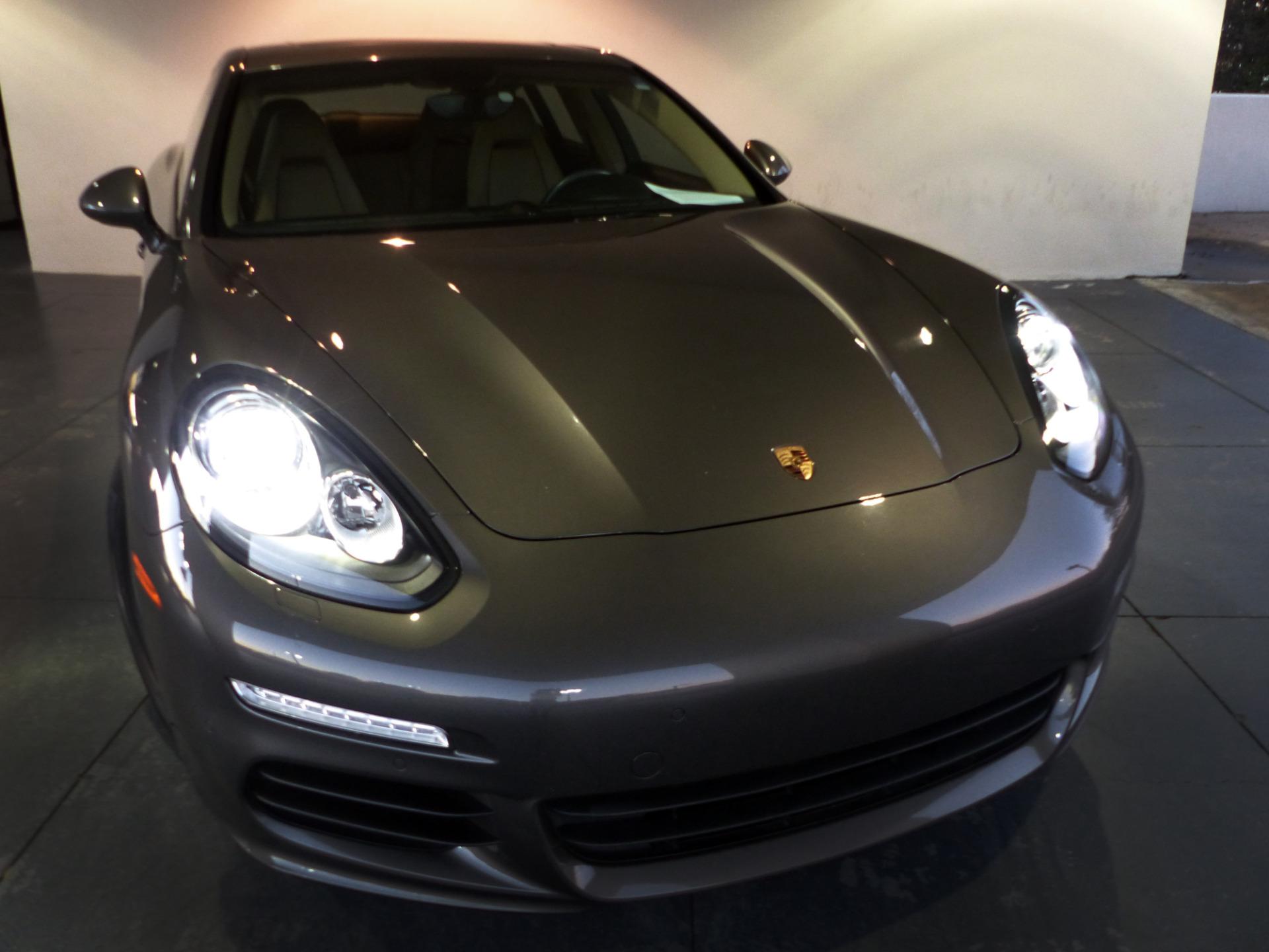 Used 2015 Porsche Panamera | Marietta, GA