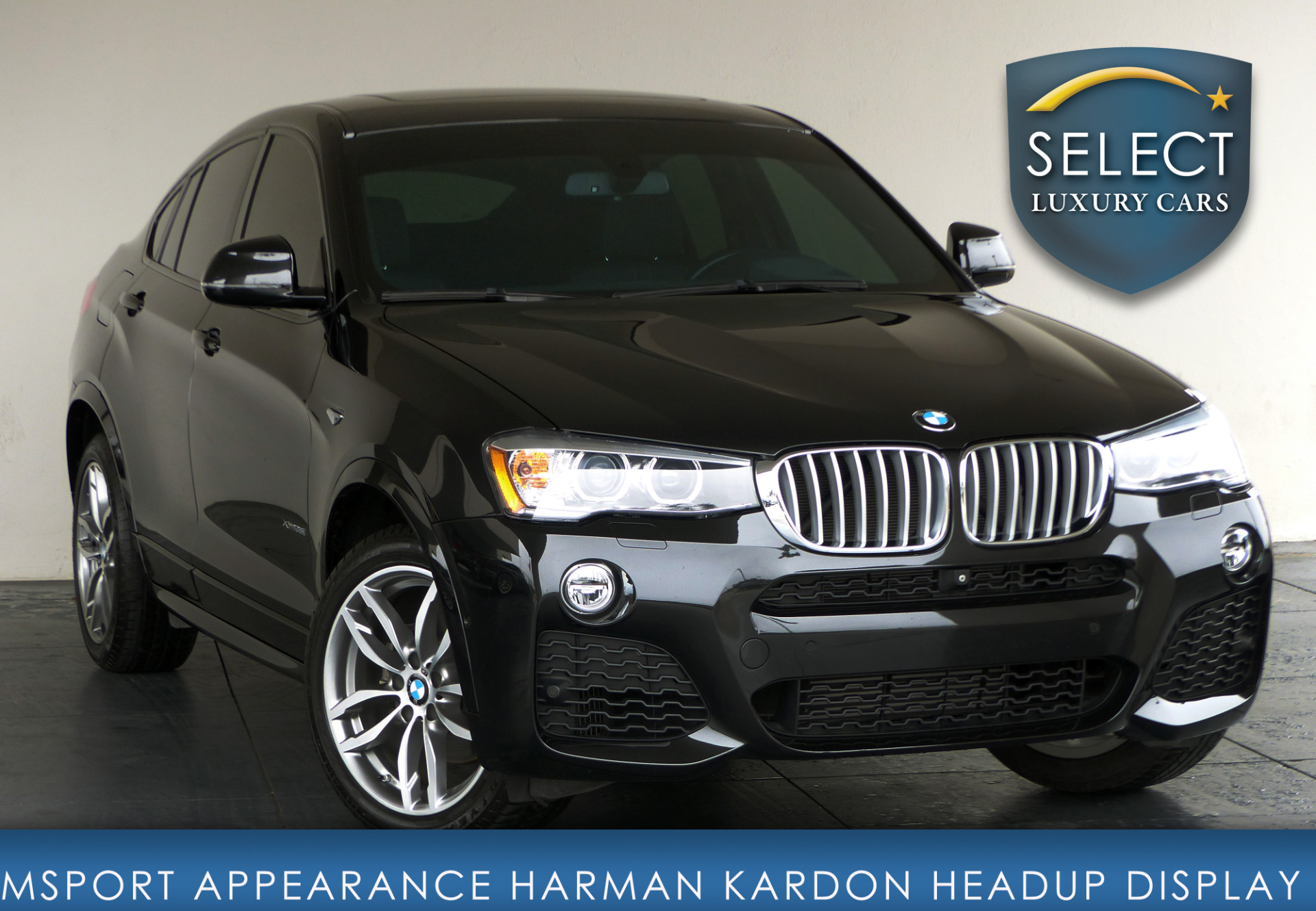 used 2015 bmw x4 xdrive35i marietta ga. Black Bedroom Furniture Sets. Home Design Ideas