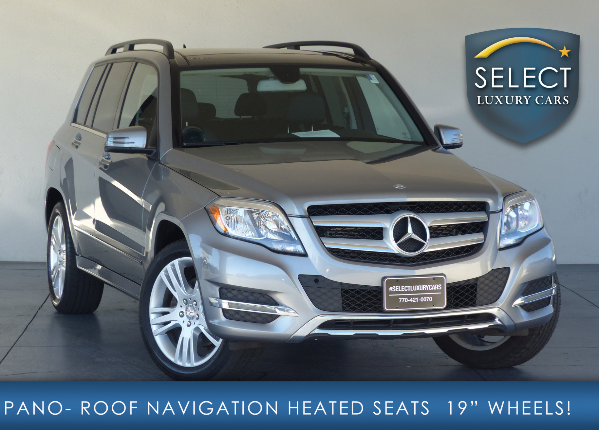 used 2015 mercedes