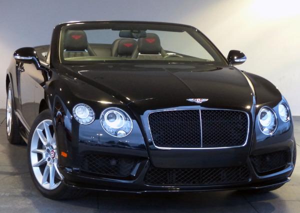 Used2014 Bentley Continental GTC-Marietta, GA