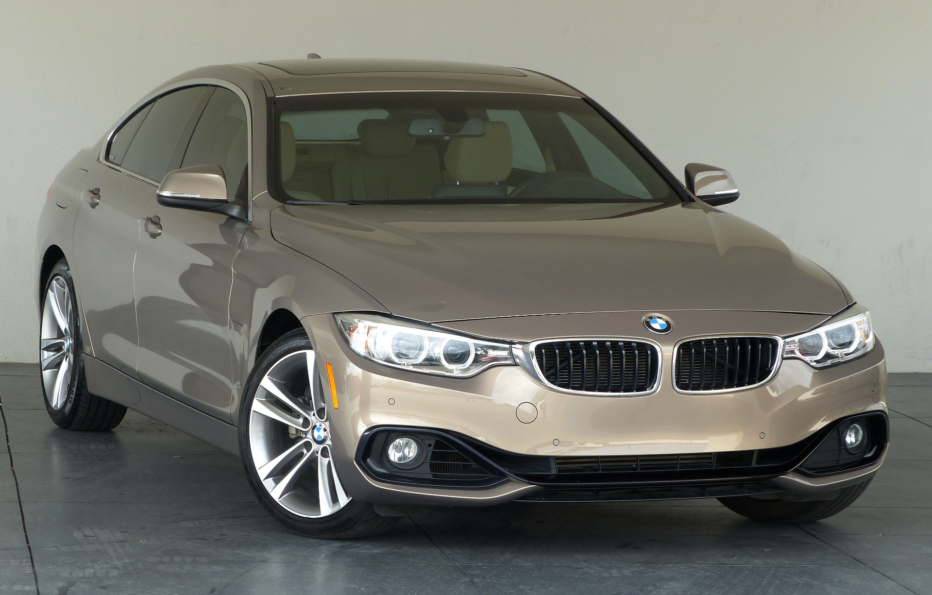 used 2016 bmw 4 series 428i gran coupe marietta ga. Black Bedroom Furniture Sets. Home Design Ideas