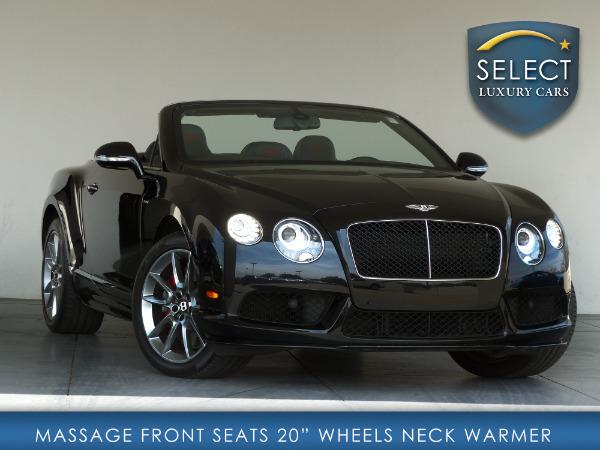 Used2015 Bentley Continental GT-Marietta, GA