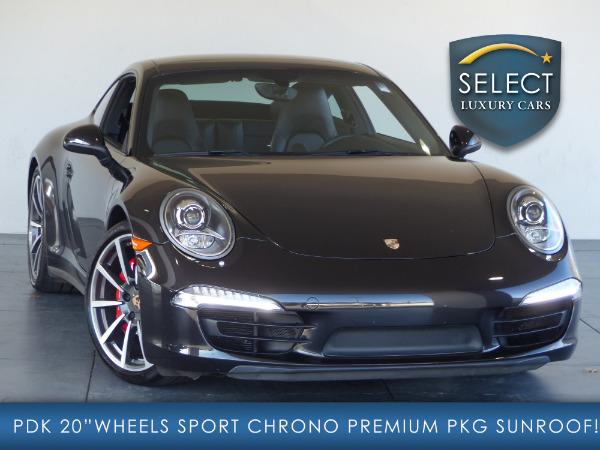 Used2014 Porsche 911-Marietta, GA