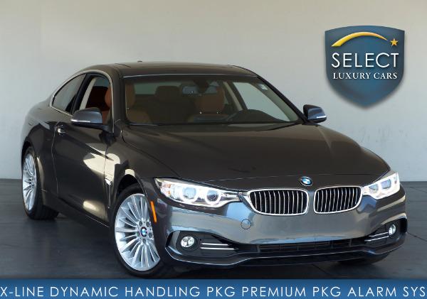 Used2015 BMW 4 Series-Marietta, GA