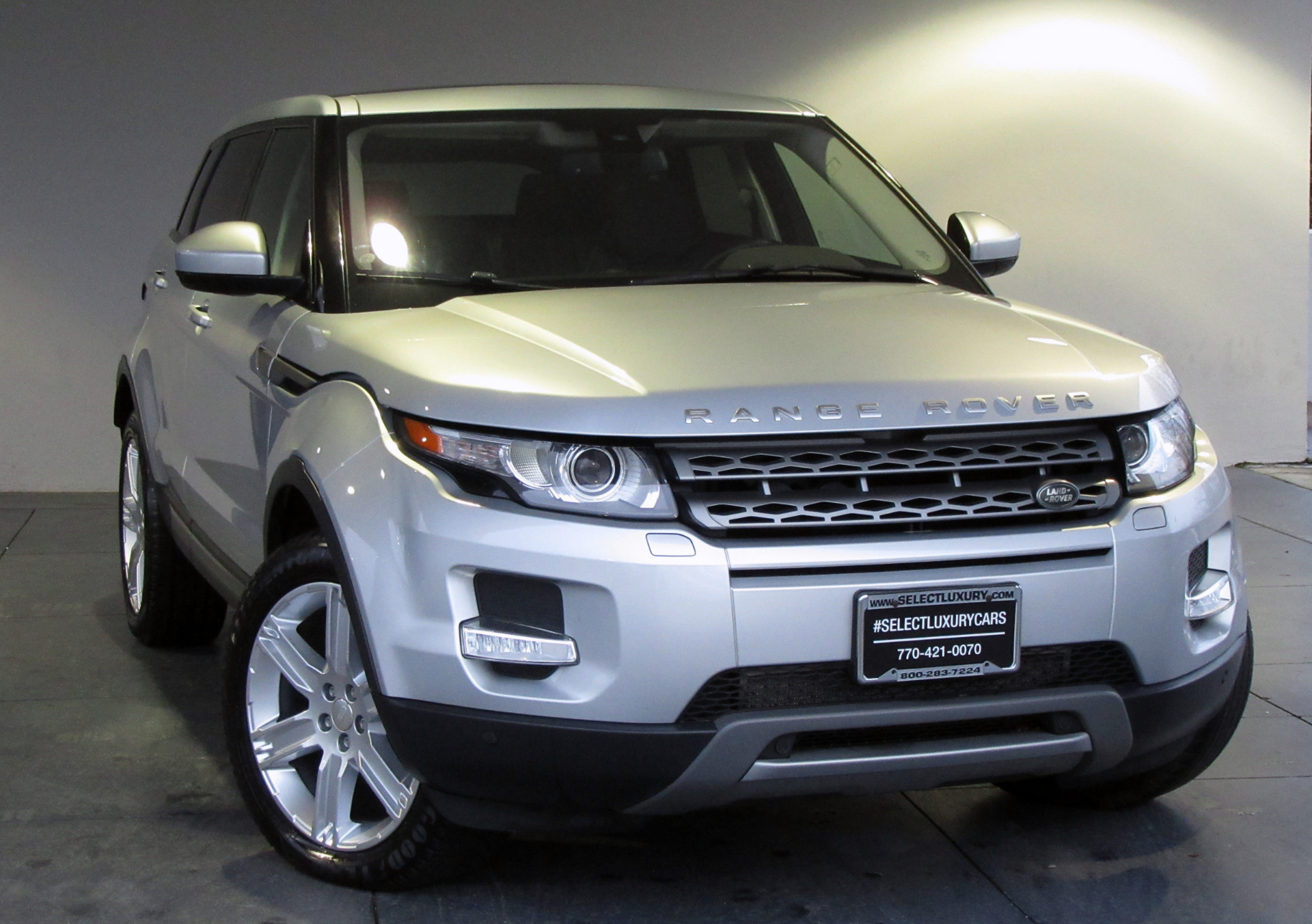 used 2015 land rover range rover evoque pure marietta ga. Black Bedroom Furniture Sets. Home Design Ideas