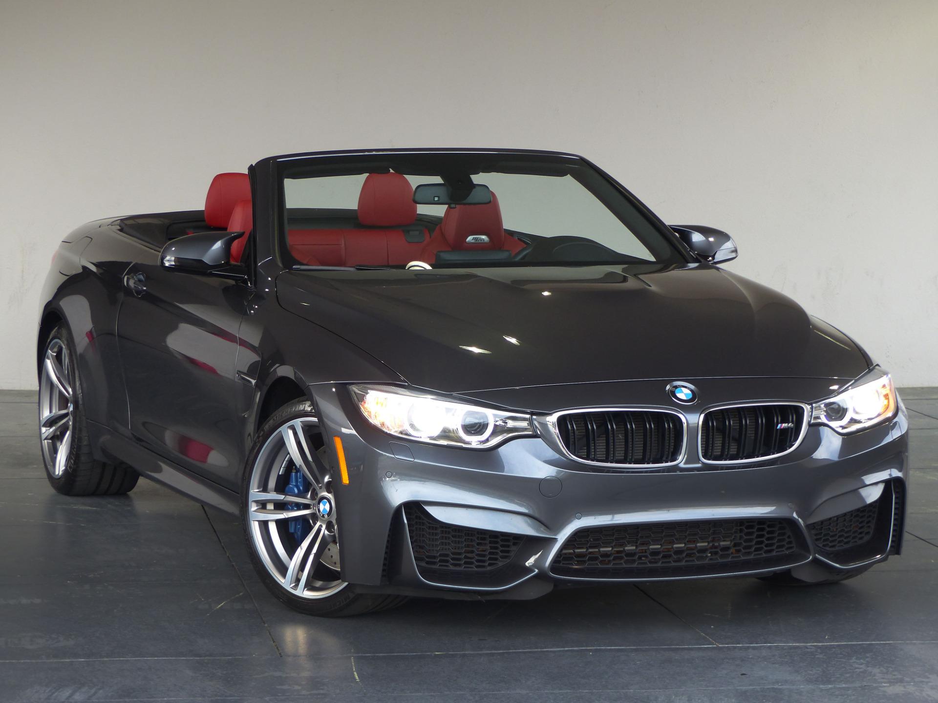 Used 2015 BMW M4