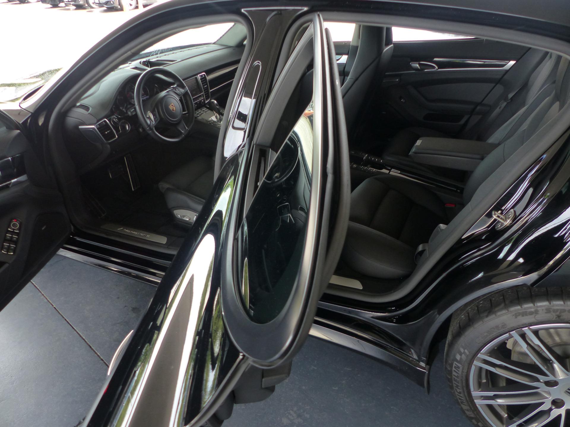 Used 2015 Porsche Panamera 2 | Marietta, GA