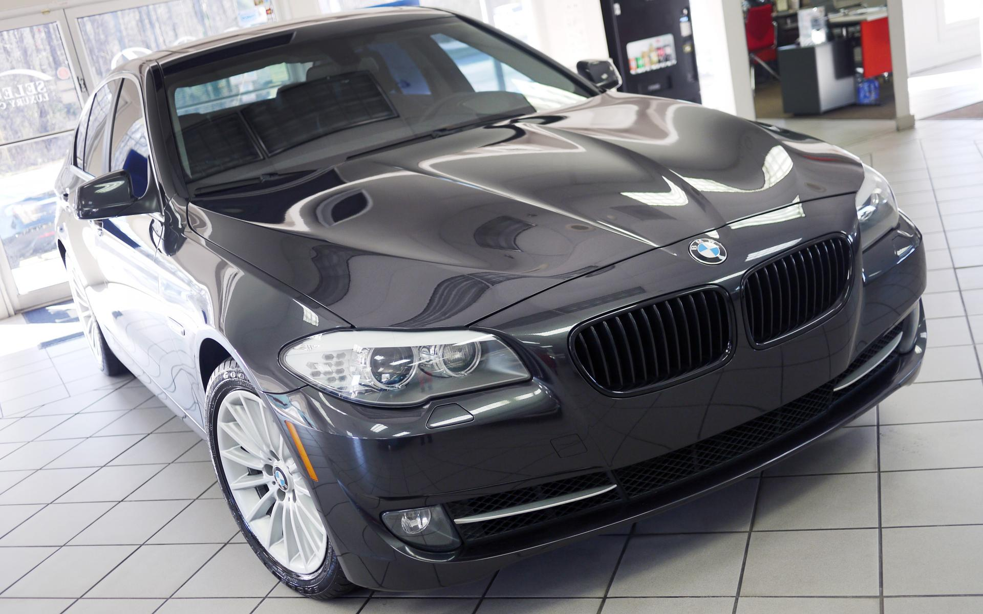 used 2013 bmw 5 series 535i xdrive marietta ga. Black Bedroom Furniture Sets. Home Design Ideas