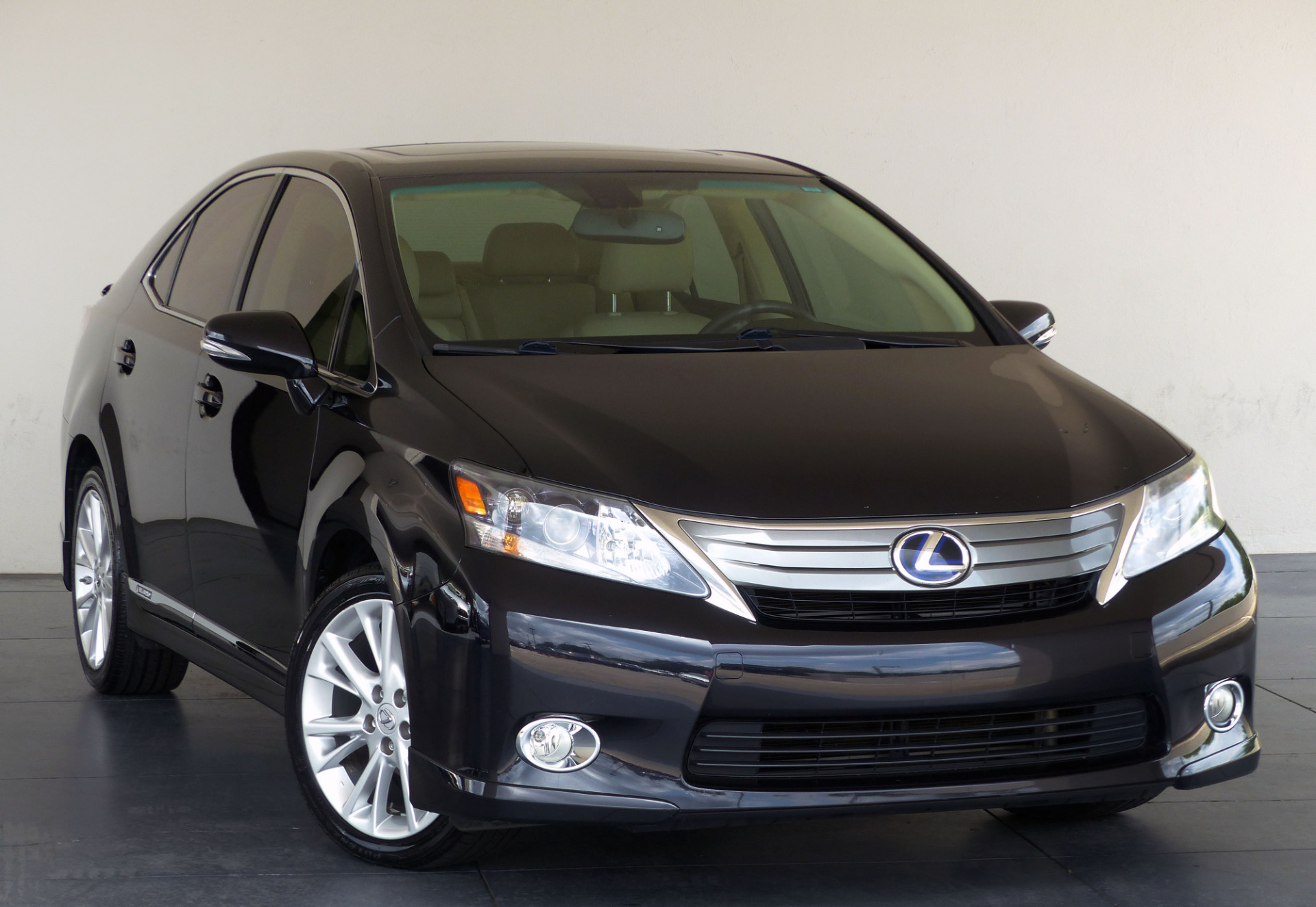 used 2010 lexus hs 250h premium marietta ga. Black Bedroom Furniture Sets. Home Design Ideas