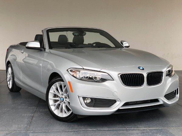 Used2015 BMW 2 Series-Marietta, GA