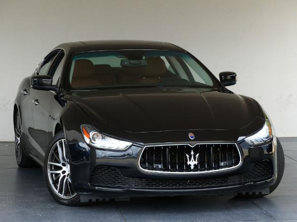 Used2015 Maserati Ghibli-Marietta, GA