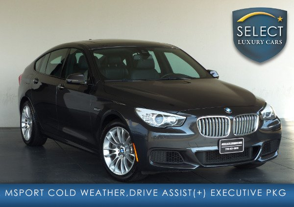 Used2015 BMW 5 Series-Marietta, GA