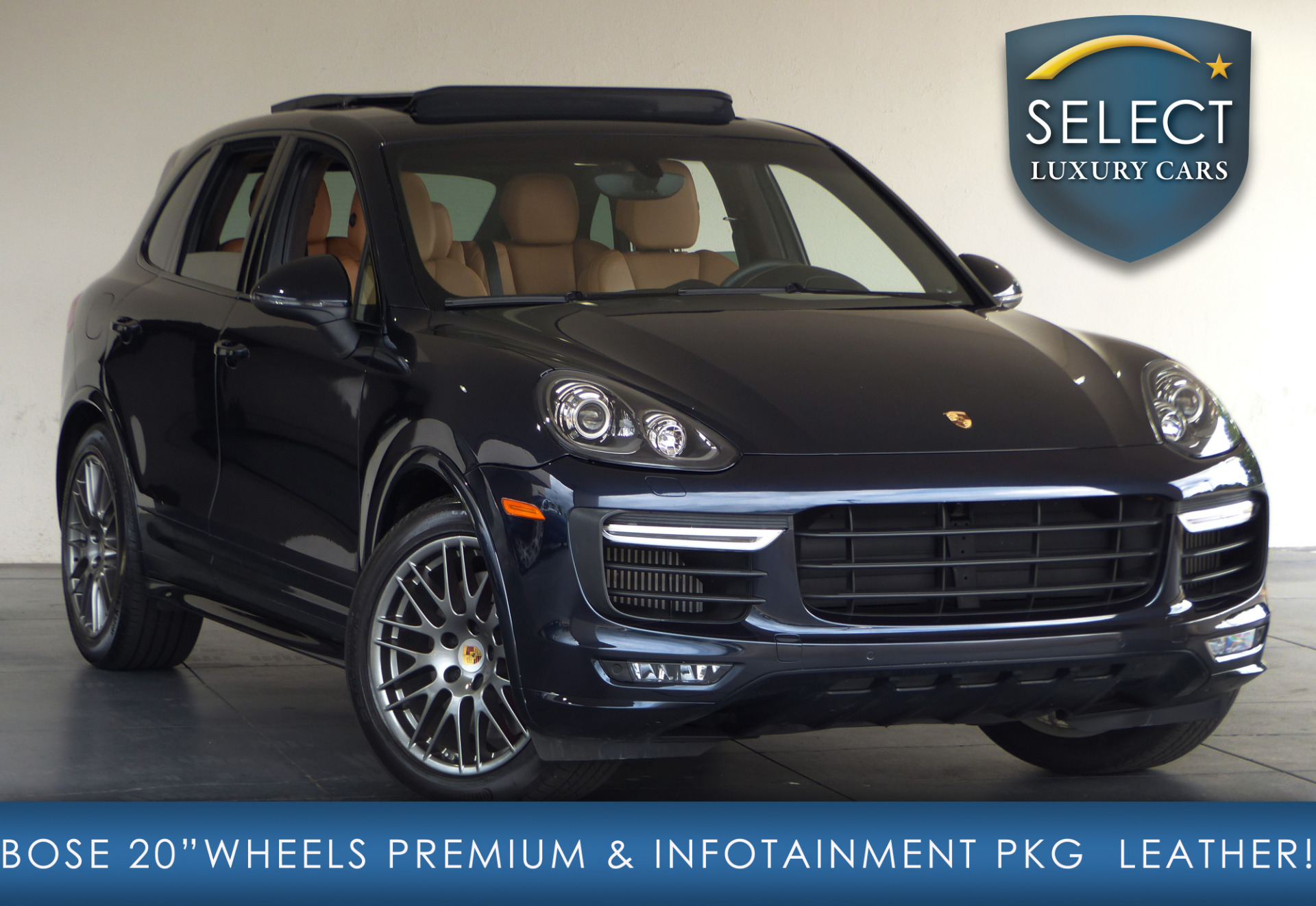 used 2016 porsche cayenne gts marietta ga. Black Bedroom Furniture Sets. Home Design Ideas