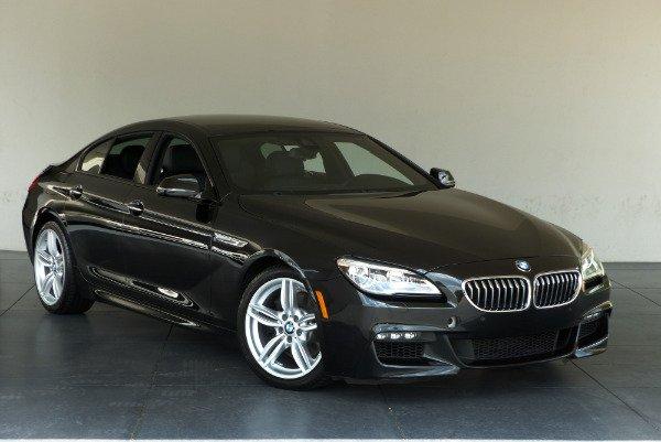 Used2017 BMW 6 Series-Marietta, GA