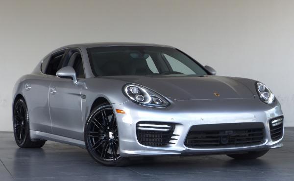 Used2015 Porsche Panamera-Marietta, GA