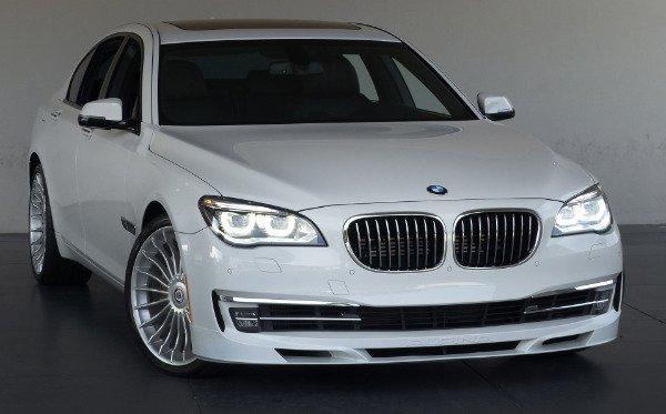 Used2013 BMW 7 Series-Marietta, GA