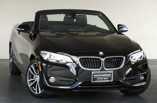 Used2018 BMW 2 Series-Marietta, GA