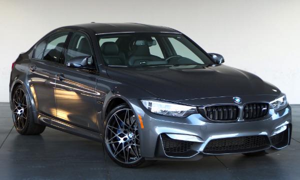 Used2018 BMW M3-Marietta, GA