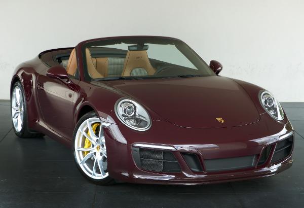 Used2018 Porsche 911-Marietta, GA