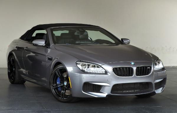 Used2015 BMW M6-Marietta, GA
