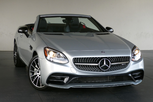 Used2017 Mercedes-Benz SLC-Marietta, GA