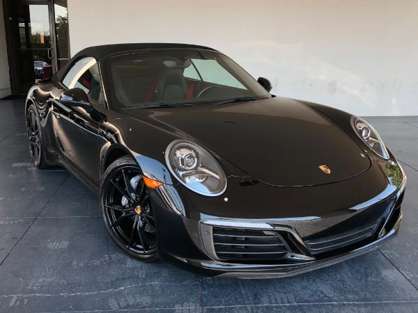Used2017 Porsche 911-Marietta, GA