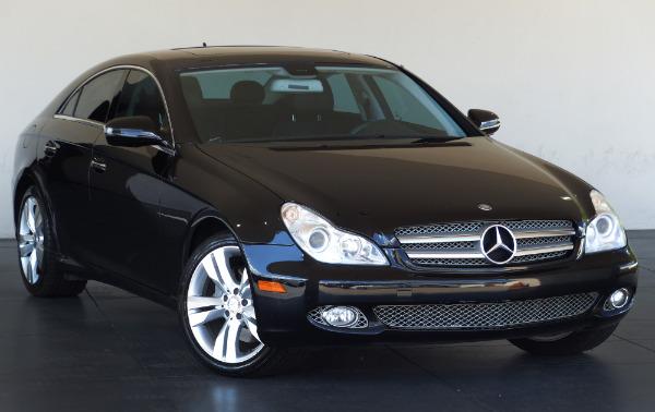 Used2009 Mercedes-Benz CLS-Marietta, GA