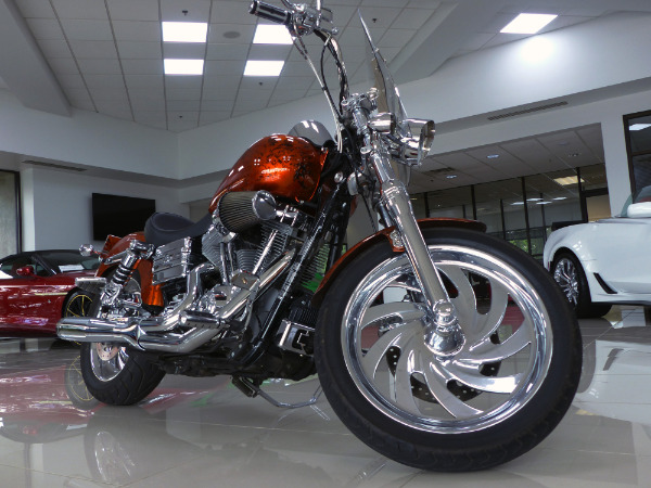 Used2009 Harley-Davidson Dyna-Marietta, GA