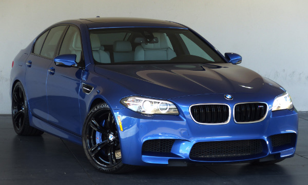 Used2014 BMW M5-Marietta, GA