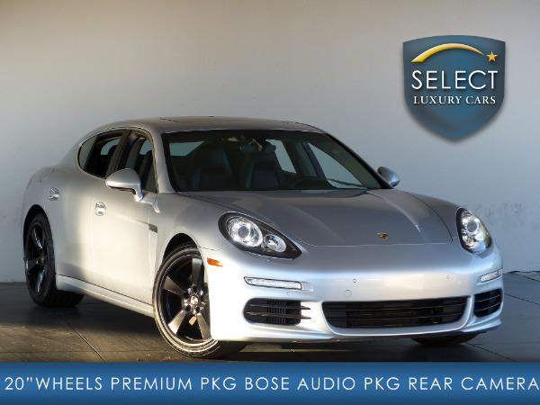 Used2014 Porsche Panamera-Marietta, GA