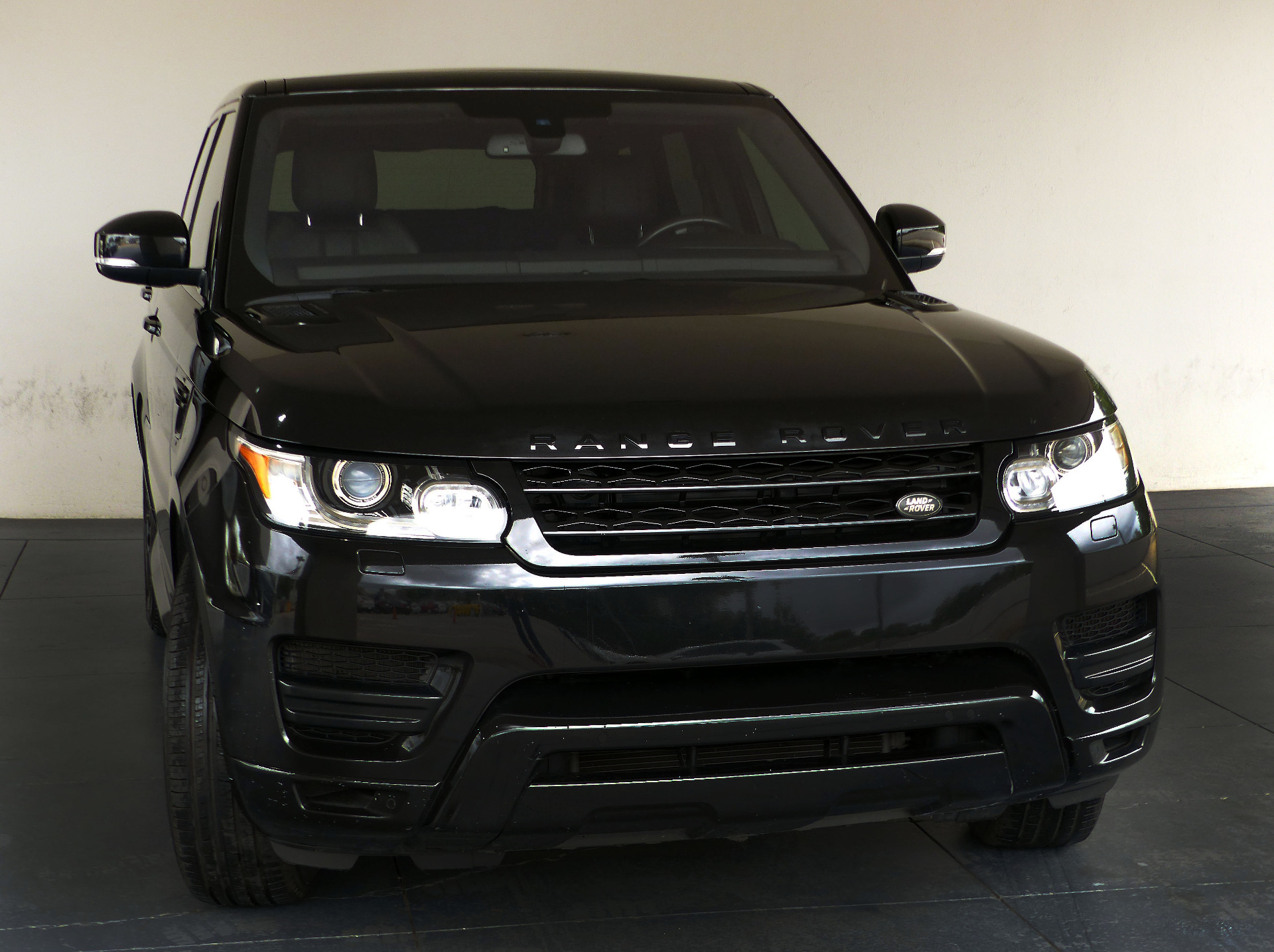 used 2016 land rover range rover sport 3 0l v6 supercharged se marietta ga. Black Bedroom Furniture Sets. Home Design Ideas