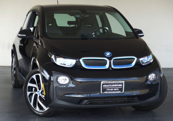 Used2016 BMW i3-Marietta, GA