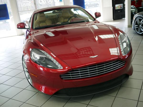 Used2013 Aston Martin DB9-Marietta, GA
