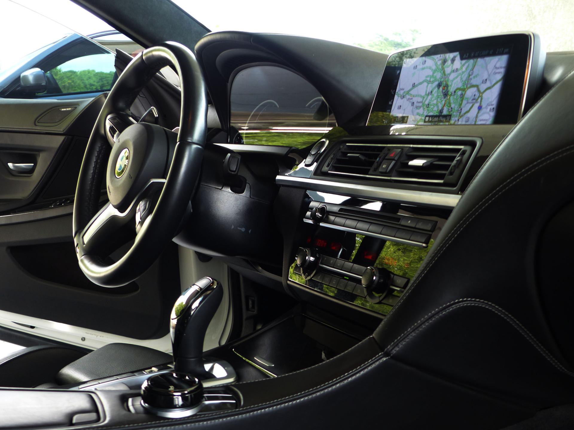 used 2017 bmw 6 series 650i xdrive gran coupe