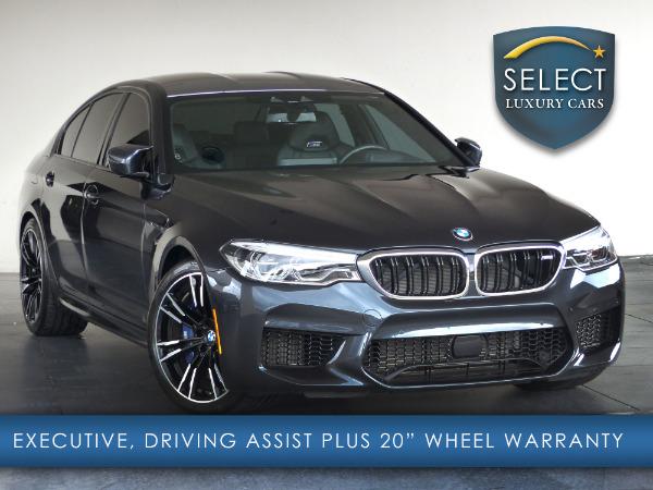 Used2018 BMW M5-Marietta, GA
