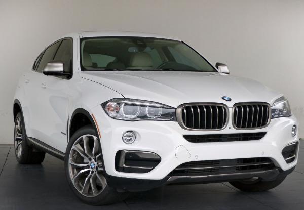 Used2016 BMW X6-Marietta, GA