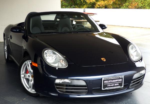 Used2006 Porsche Boxster-Marietta, GA