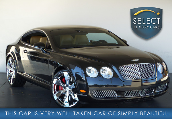 2005-Bentley-Continental GT