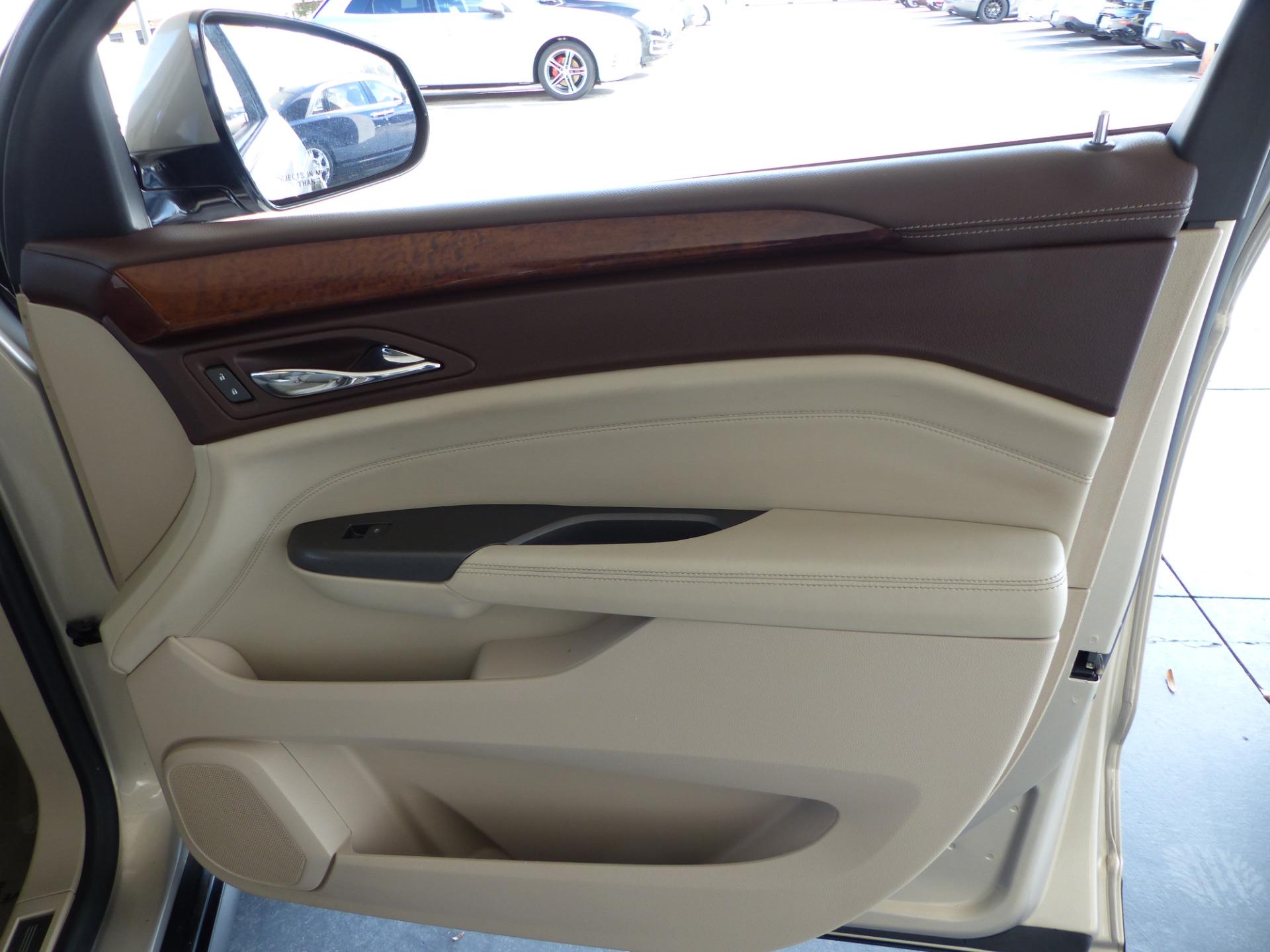 Cadillac Srx Aftermarket Wheels >> Used 2012 Cadillac SRX Luxury | Marietta, GA