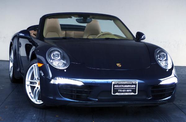 Used2013 Porsche 911-Marietta, GA