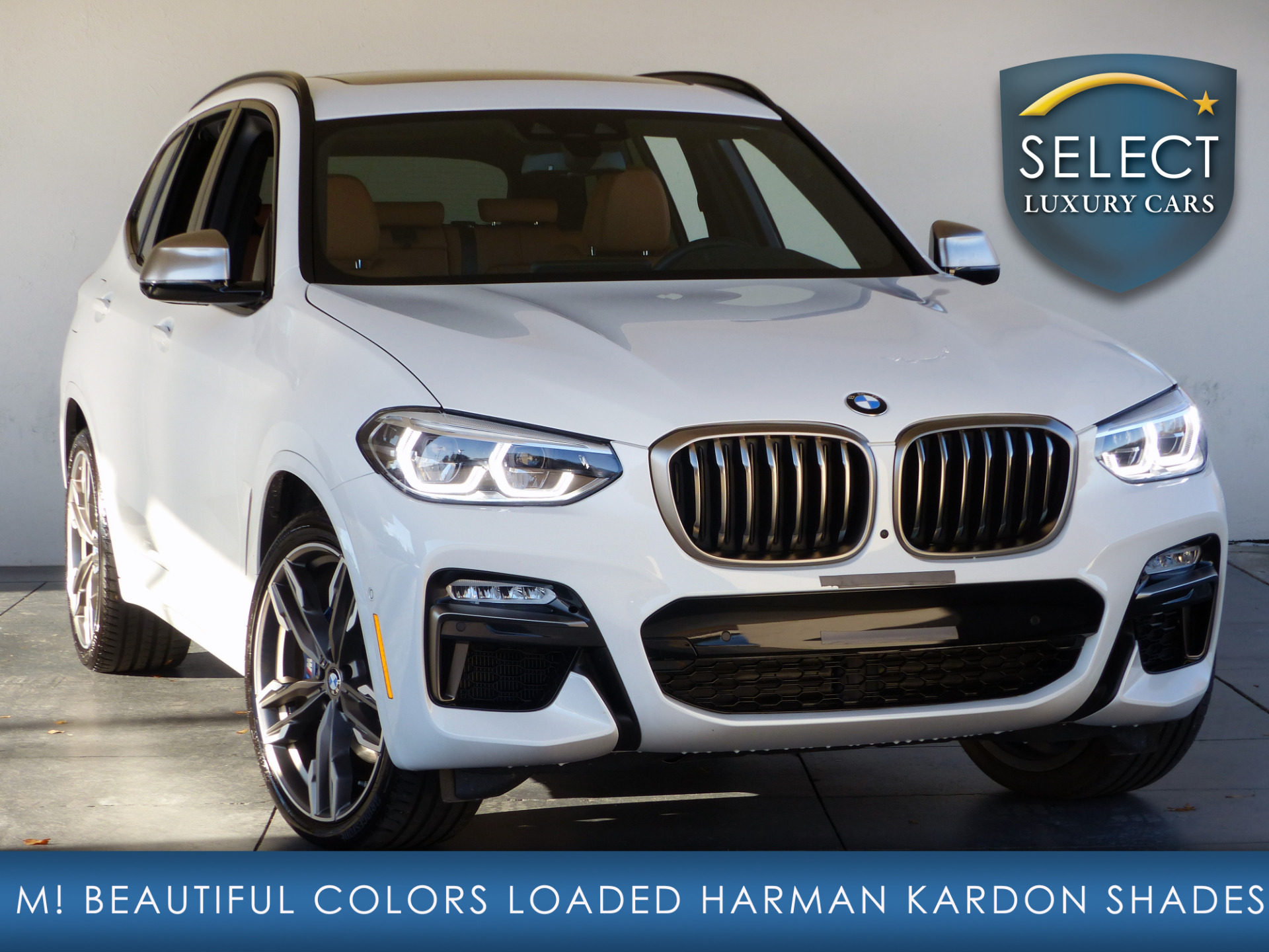 used 2018 bmw x3 m40i marietta ga. Black Bedroom Furniture Sets. Home Design Ideas