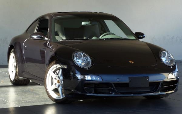 Used2007 Porsche 911-Marietta, GA