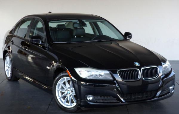 Used2010 BMW 3 Series-Marietta, GA