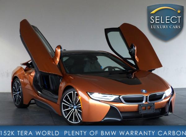 Used2019 BMW i8-Marietta, GA