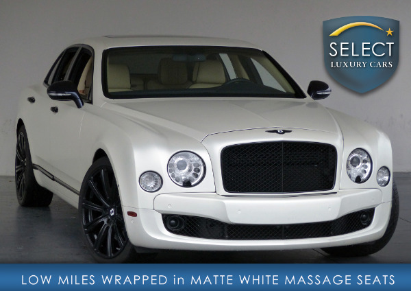 2014-Bentley-Mulsanne